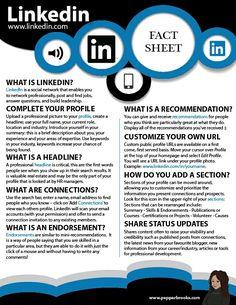 Linkedin for Beginners #linkedin #socialmedia #networking #career