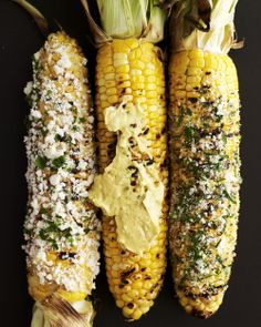Mexican Street Corn. Done this a few times now so good!!!