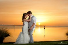 Sarasota Wedding Photography at the Powel Crosley Estate