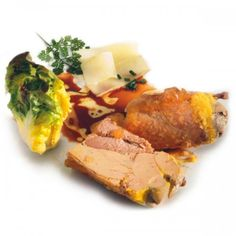 Codorniz Rellena de Foie Gras (40%) 200gr. Lavit