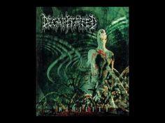 Decapitated - Nihility [2002] [Full Album HQ] #Music