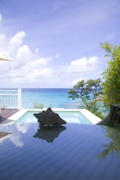 The Cotton House luxury hotel Mustique, St Vincent and the Grenadines