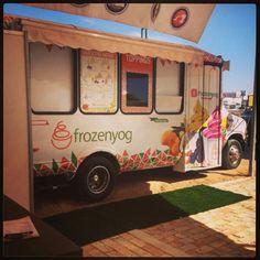 Estamos listos para atenderte en Agrobaja, Buscanos en el area gastronomica, Frozenyog
