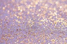 glitter sparkles dust