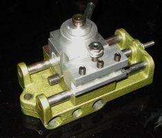 Unimat Lathe and Micro Milling machine rebuilds.