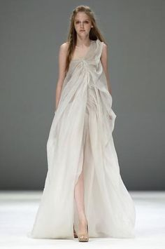 French Couture Week 2012 .