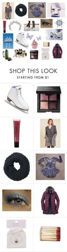 """Ice Dancer"" by megancvms ❤ liked on Polyvore featuring Riedell, philosophy, Steve Madden, LolÃ«, Disney, Outdoor Research, Miss Selfridge and Bling Jewelry"