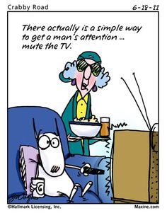 Maxine Cartoons About Men - Bing Images