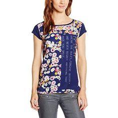 Chollo en Amazon España: Camiseta Morgan Dshort por solo 13,74€ (un 45% de descuento sobre el precio de venta recomendado y precio mínimo histórico)