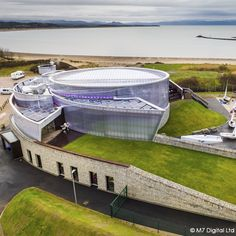 The Welsh National Sailing Academy, Pwllheli
