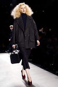Marc By Marc Jacobs Fall/winter 2013 ( Coats )