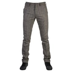 NEW-MENS-GABICCI-VINTAGE-GREY-TARTAN-SUIT-TROUSER-PANTS-ALL-WAIST-LEG-SIZES Trouser Suits, Trousers, Pants, Macbeth Film, Tartan Suit, Online Price, Mens Fashion, Legs, Best Deals