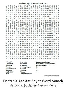 Japan themed Word Search | lessons on japan- edu ...