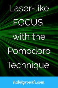 The Pomodoro Technique is an easy time-management method you can start using today. Time Management Techniques, Good Time Management, Pomodoro Technique Timer, Time Is Money, Productivity Apps, Return To Work, Business Professional, Work Life Balance, Starting Your Own Business