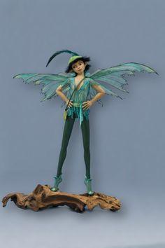 Astrid Mulder fairy
