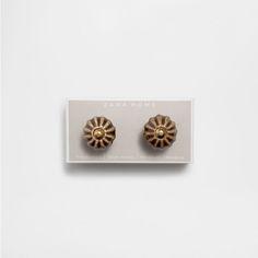 CRACKLED KNOB (SET OF 2) - | Zara Home United Kingdom £2.99