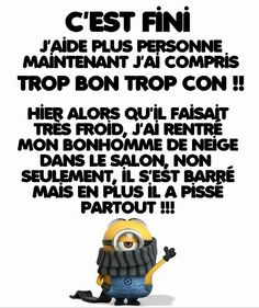 – Humor News Quotes and Images – Bavece Humor Mexicano, Citation Minion, Minion Humour, News Quotes, Lol, Minions Quotes, Funny Jokes, Funny Pictures, Told You So