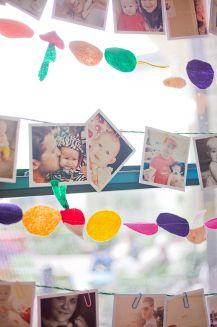 Farmer's market theme birthday party, first birthday, first birthday party ideas, baby's first birthday