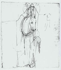 joseph beuys drawings - Google Search
