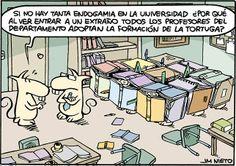 JM Nieto | Fe de ratas (007/06/2014) | www.abc.es