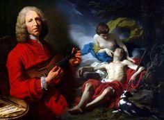 """Jean-Philippe Rameau's """"Les Surprises de L' Amour"""" (Suite en Concert, 1757-1758)"""