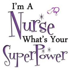 Super Nurse Sticker (Oval) Super nurse copy Sticker by medical_gifts - CafePress Nurse Quotes, Me Quotes, Nurses Week Quotes, Nurse Sayings, Student Quotes, Medical Quotes, Medical Careers, Medical Humor, Medical Assistant