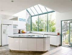 How Various Types Of Skylights Give Your Home A Surreal Look