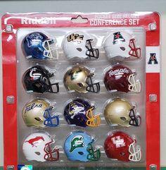 Canadian Football League, American Football, American Athletic Conference, Montreal Alouettes, New Helmet, Black Helmet, University Of Cincinnati, Ken Griffey, Helmet Design