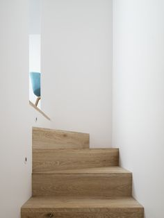 Stair Detail - Sydney House 02 by Decus Interiors