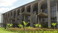 RIP Niemeyer! ♥
