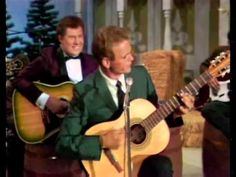 Jerry Reed Guitar Man - YouTube