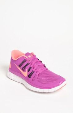 Shoe crush! Nike 'Free 5.0' Running Shoe
