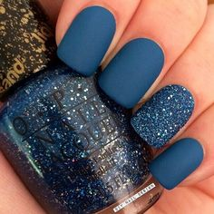 Con solo ver lo bonitas que son estas uñas, Me han entrado ganas hasta de casarme con ellas