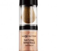 Max Factor Natural Minerals Foundation 10g Was £12.99 | Now £4.50 http://tidd.ly/d8a8dde2