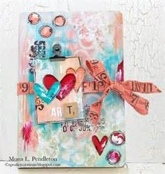 Art Journal Covers - Bing Images