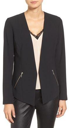 Women's Trouve Cutout Back Jacket