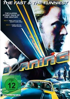 Børning – The Fast & The Funniest - 1.5/5 Sterne