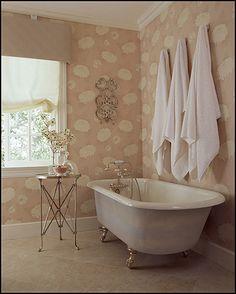 Kreative Bad Kronleuchter Ideen Für Moderne Innenraum Das Crystal Bad Kronleuchter  War Die Ideen Für Dieses Tolle Bad. Es Verwendet Nur Die Beu2026