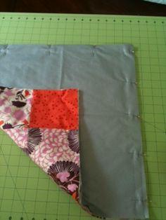 Portable Cutting Mat and Ironing Board Case - Free DIY | Ironing ... : quilting ironing pad - Adamdwight.com