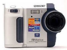 Sony MVC-FD92 Manual User Guide and Product Specification Best Digital Camera, Exposure Compensation, Sony Camera, Learning Process, Lcd Monitor, User Guide, Zoom Lens, Drip Coffee Maker, Manual