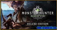Capcom Reveals Monster Hunter World Has Sold Copies. Capcom's juggernaut online action RPG has taken the gaming world by storm Monster Hunter World has now Payday 2, Hack And Slash, Mega Man, Devil May Cry, Nuclear Throne, Monster Hunter Movie, Ti Harris, Xbox One, Samurai