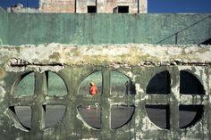 Alex Webb - Havana. 2001.