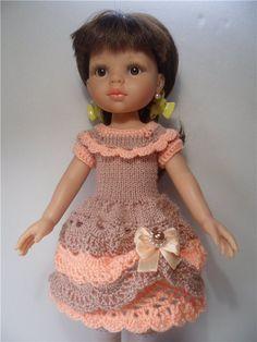 Одежда: для девочек Паола Рейна / Одежда для кукол / Шопик. Продать купить куклу / Бэйбики. Куклы фото. Одежда для кукол
