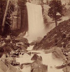 Carleton Watkins' Photos Show American West In 3-D