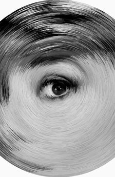 """A generative portrait of Audrey Hepburn. Despite being far from the Hollywood preference of bosomy actresses like Marilyn Monroe, Martine Carol, Kim Novak and Lana Turner, Hepburn was very feminine by her grace, huge eyes and long legs. Against the gender stereotypes of the time, the natural thickness of her brown eyebrows made her """"funny face unforgettable,"""" reminisced director Billy Wilder. He joked, """"This girl...may make bosoms a thing of the past."""""""
