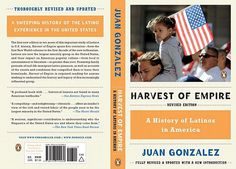 Harvest of Empire: A History of Latinos in America (Paperback)   Teaching for Change Bookstore
