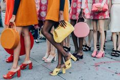 Image de colours, style, and fashion