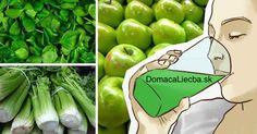 Znížte krvný cukor úplne prírodne stýmto 4-zložkovým džúsom