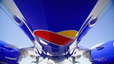 There is a heart on the bottom of new Southwest planes, and I love it. New Logo, Identity, and Livery for Southwest Airlines by Lippincott