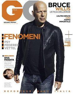 GQ Italia - Febbraio 2013 - PDF Magazine Free